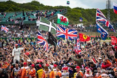 GP Wielkiej Brytanii