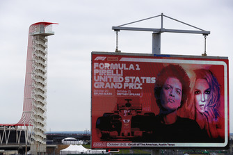 Grand Prix advertising