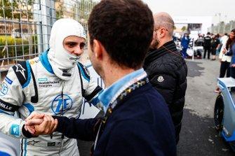 Felipe Massa, Venturi Formula E with Nicolas Todt