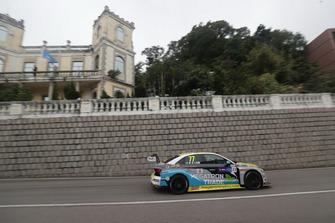 Lam Kam San, Champ Motorsport Audi RS 3 LMS