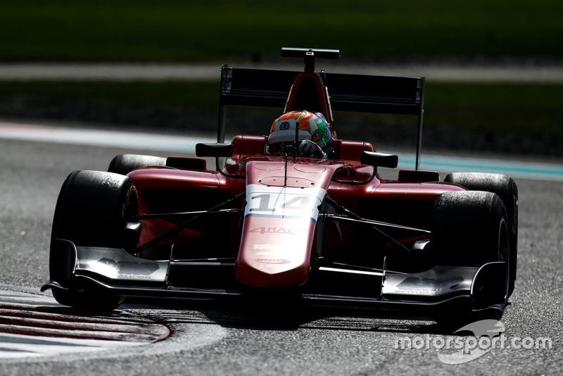 Ben Hingeley, Charouz Racing System