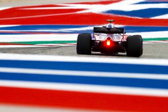 П'єр Гаслі, Toro Rosso STR13