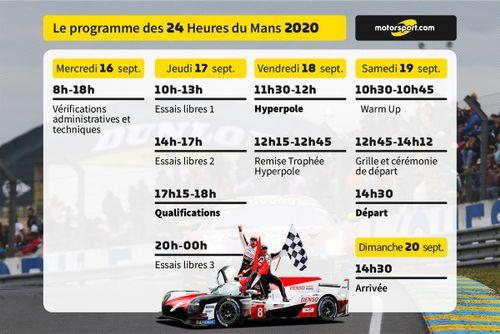 Affiche des 24 Heures du Mans