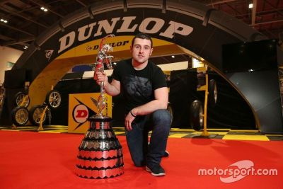 Präsentation: Michael Dunlop, Hawk Racing