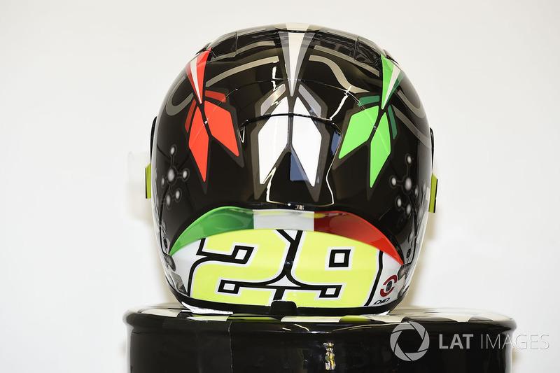 GP d'Italie - Andrea Iannone