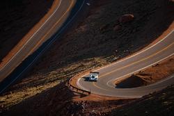 Ромен Дюма, Volkswagen I.D. R Pikes Peak