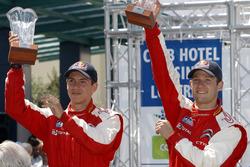 Sébastien Ogier, Julien Ingrassia, Citroën