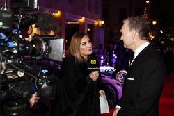 Julia Piquet entrevista a Sean Bratches, Director General de Operaciones Comerciales, Formula One Group
