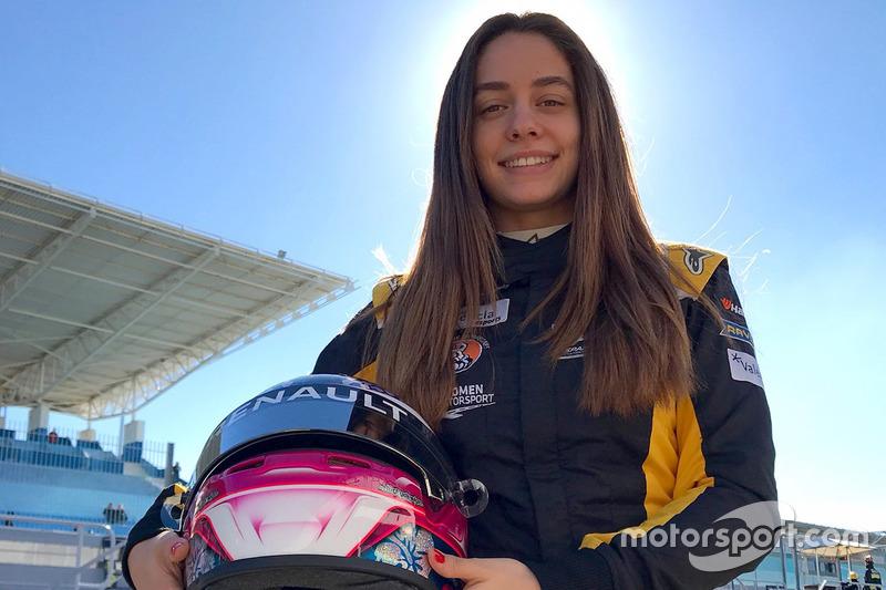 Marta Garcia (18/ESP)