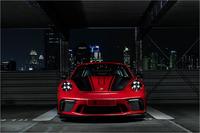 Techart Porsche 911 GT3