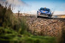 Andreas Mikkelsen, Anders Jæger, Hyundai i20 WRC, Hyundai Motorsport