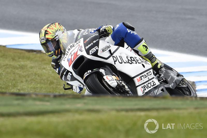 14. Karel Abraham, Aspar Racing Team