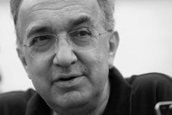سيرجيو ماركيوني، الرئيس التنفيذي لمجموعة فيات-كرايزلر