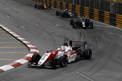 Maximilian Günther, SJM Theodore Racing by Prema, Dallara Mercedes
