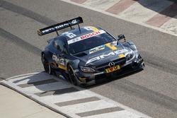 Gary Paffatt, Mercedes C 63 DTM