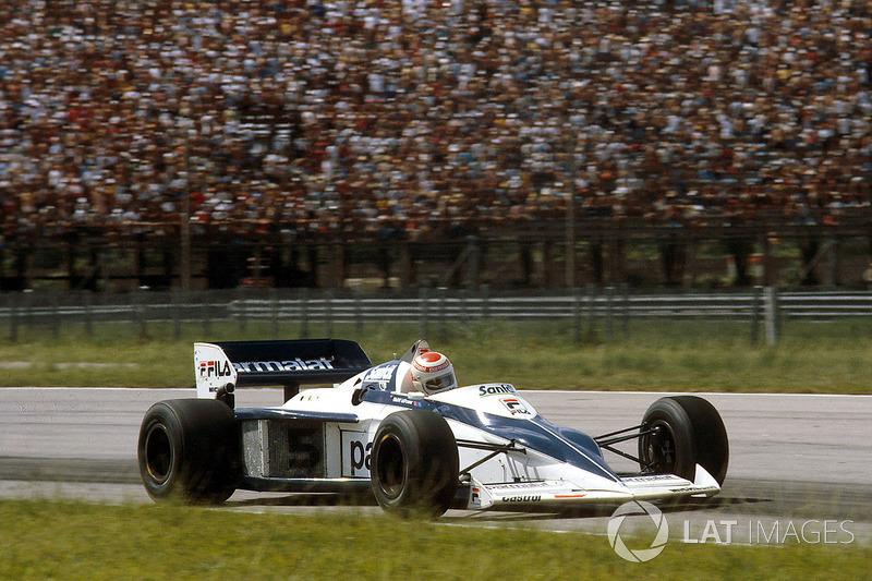 GP de Brasil 1983