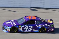 Деррел Воллес-мол., Richard Petty Motorsports Ford Fusion