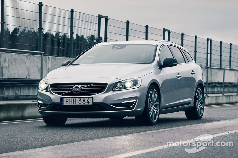 Volvo S60 Polestar Performance Word Champion Editions