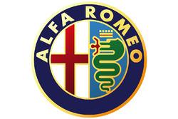 Лого Alfa Romeo