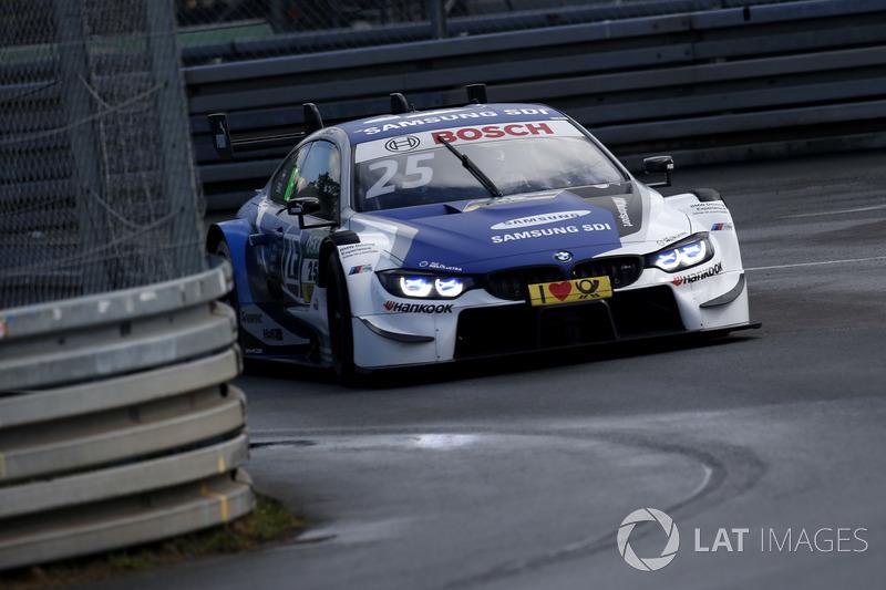 11. Philipp Eng, BMW Team RBM, BMW M4 DTM