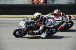 Tony Arbolino, Marinelli Snipers Moto3