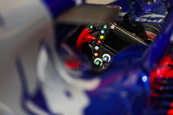 Stuurwiel Toro Rosso STR13