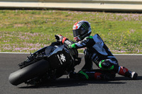 Jonathan Rea, Kawasaki Racing crash