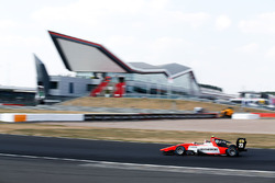 Will Palmer, MP Motorsport