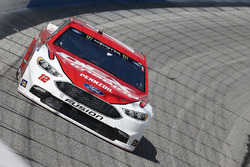 Ryan Blaney, Team Penske, DEX Imaging Ford Fusion
