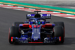 П'єр Гаслі, Scuderia Toro Rosso STR13.