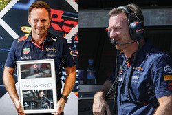 Christian Horner, Red Bull Racing, Team Principle of the Year 2017
