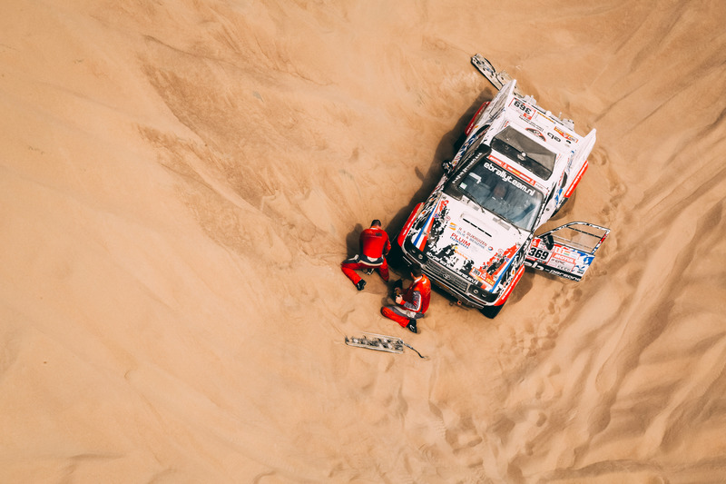 #369 Toyota: Eelco Bekker, Sijbrand Booij