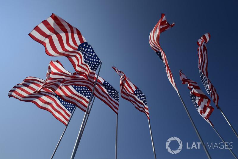 Bandiere americane