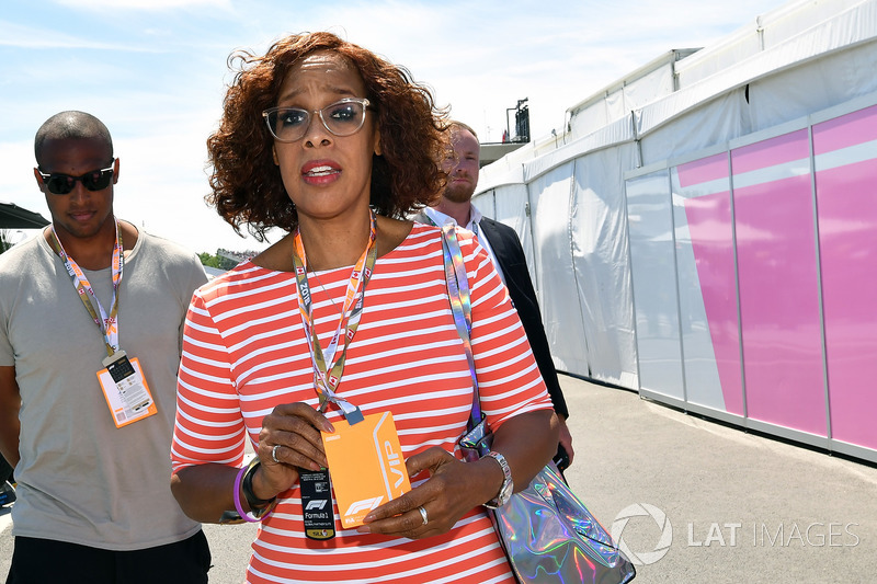 Gayle King, TV Host