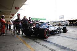 Кевин Магнуссен, Haas F1 Team VF-17