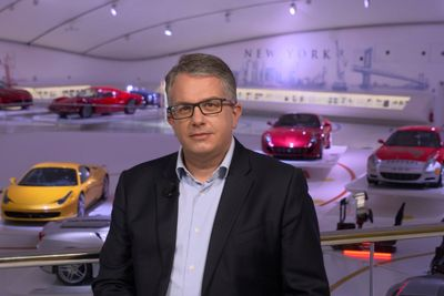 Ferrari eSports Series tanıtımı