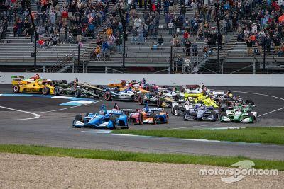Гран При Индианаполиса