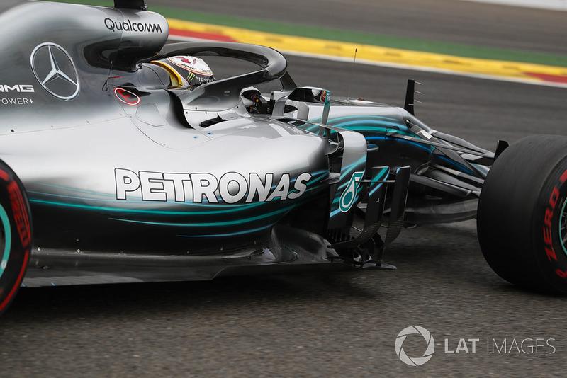 2 місце — Льюіс Хемілтон (Британія, Mercedes) — коефіцієнт 2,87