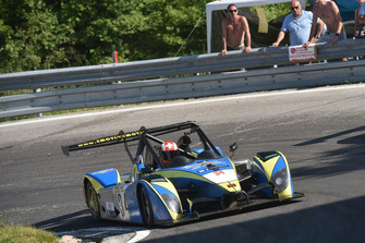 Massimo Furlini, Wolf GB 08, Historika Motorsport