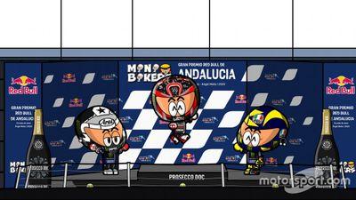 GP de Andalucía