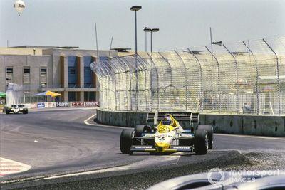 Dallas GP