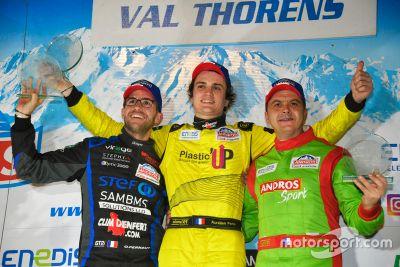 Trophée Andros: Val Thorens