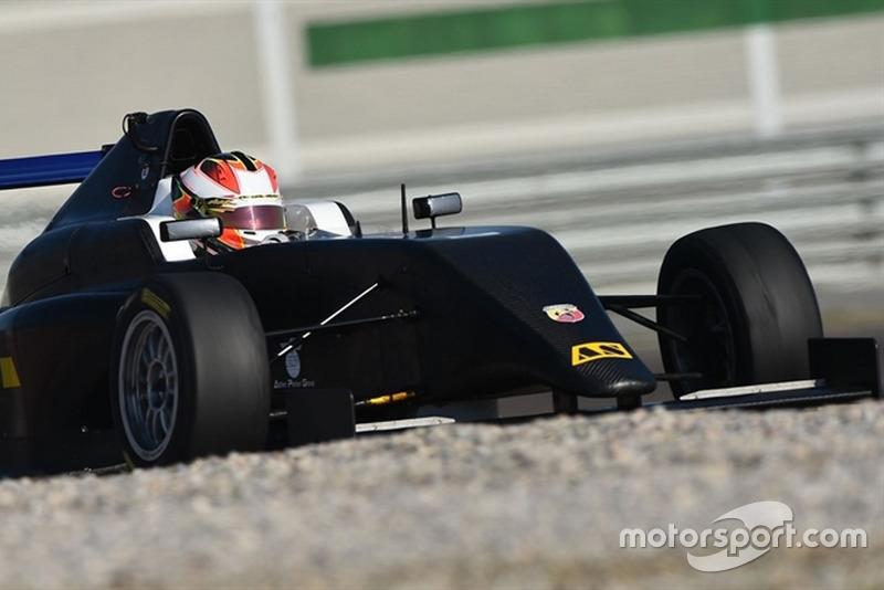 Annuncio AS Motorsport