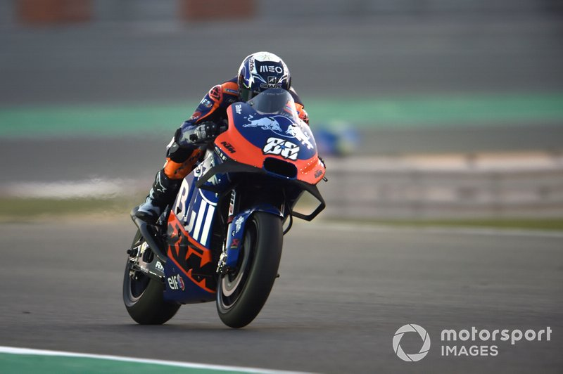 88 - Miguel Oliveira, Red Bull KTM Tech 3