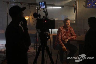 Gordon vs. Earnhardt belgeseli