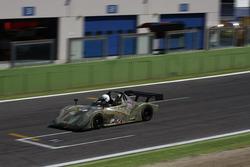 Salvatore Tarantino, Autosport Sorrento, Radical Suzuki 1585-RAD