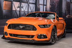 Mustang Evaluated As Falcon Supercars Replacement