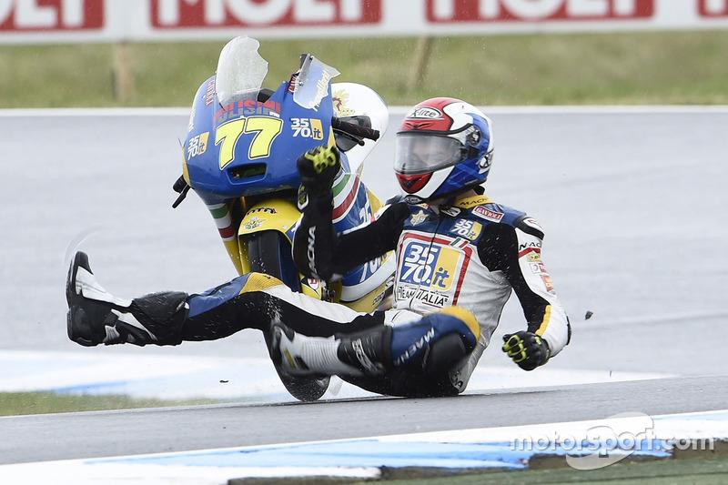 4. Лоренцо Петрарка, 3570 Team Italia