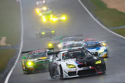 Jörg Müller, Nico Menzel, BMW Team RBM, BMW M6 GT3