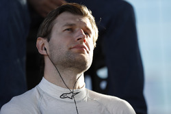 Michael Christensen, Alegra Motorsports